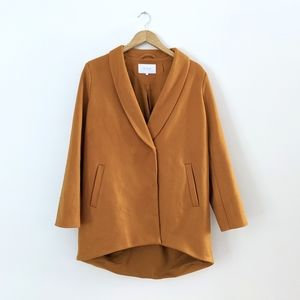 ASOS NWOT Tailored Coat